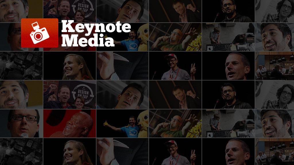 Keynote Media - Candidio Workshop