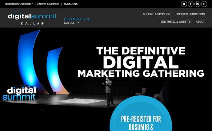 Digital Summit Dallas