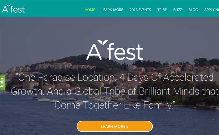 A-Fest