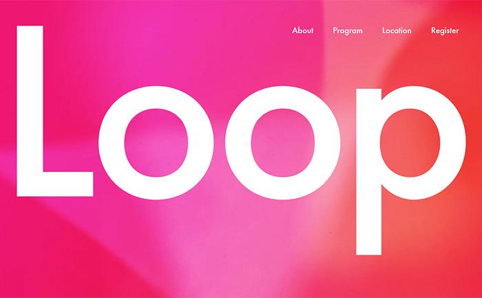 Loop Conference