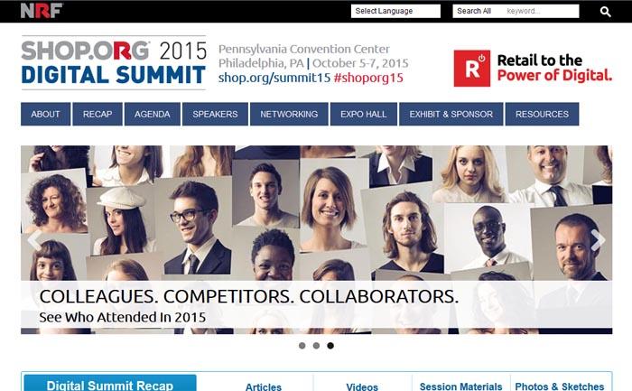 Shop.org Digital Summit