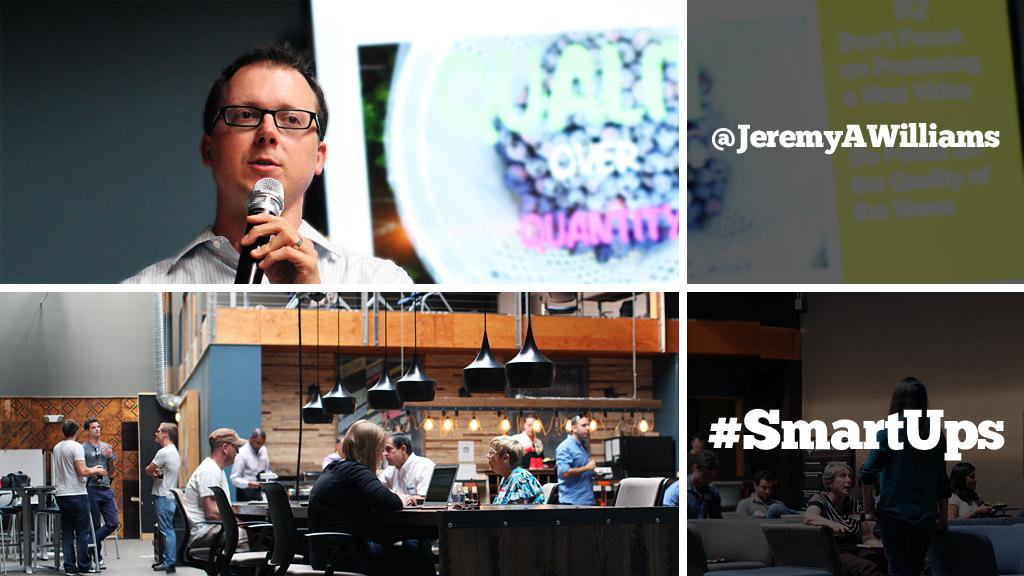Event Based Visual Storytelling, Smartups, Indianapolis, IN