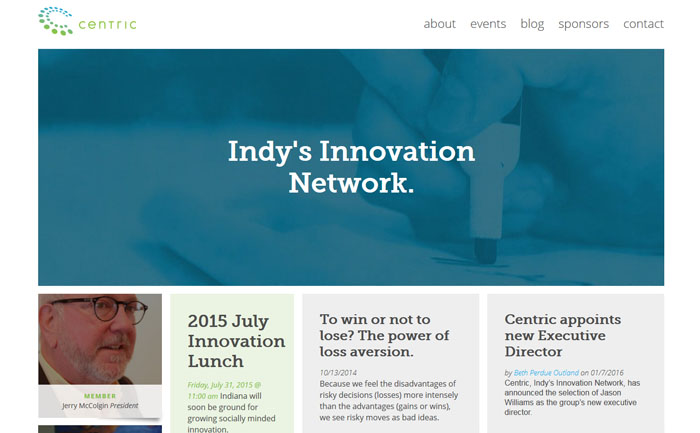 Centric Indy