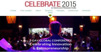 Celebrate 2015