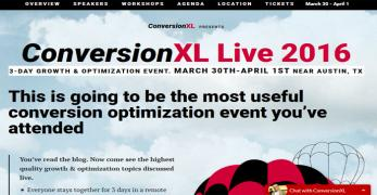 Conversion XL Live