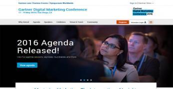 Gartner Digital Marketing Conference