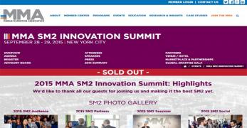 MMA SM2 Innovation Summit