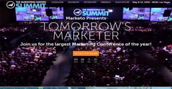 The Marketing Nation Summit