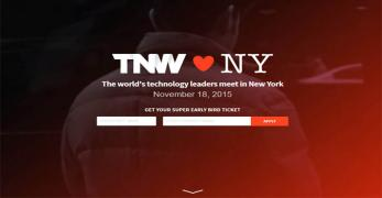 TheNextWeb - USA