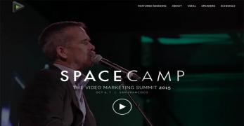 VidYard Space Camp
