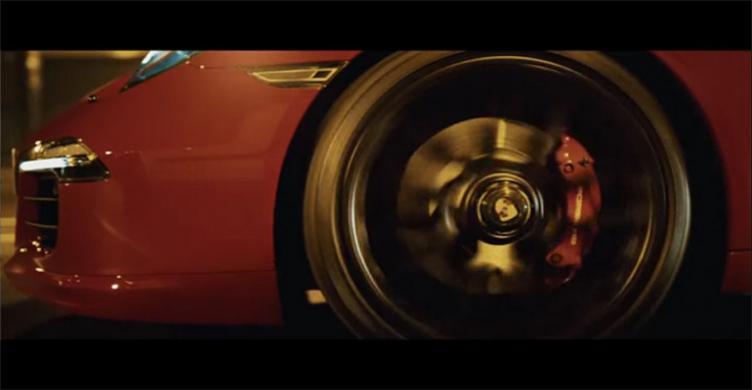 Porsche - Culture Video