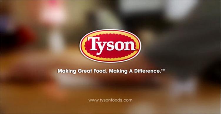 Tyson Foods - Culture Video