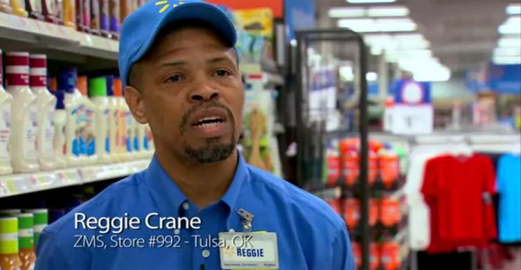 Walmart - Culture Video